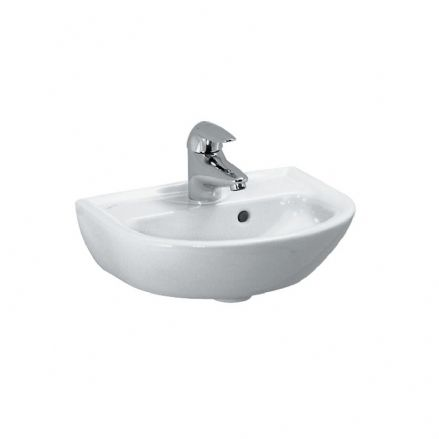 815951 - Laufen Pro 400mm x 320mm Small Washbasin - 8.1595.1